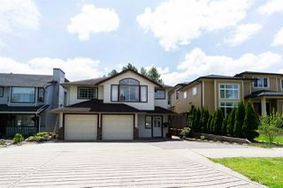 Main Photo: 19348 PARK Road in Pitt Meadows: Mid Meadows House for sale : MLS®# R2456867