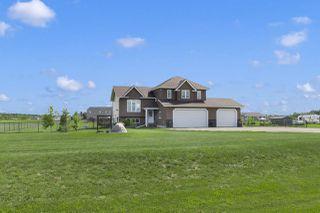 Photo 1: 211 42230 TWP RD 632: Rural Bonnyville M.D. House for sale : MLS®# E4203694