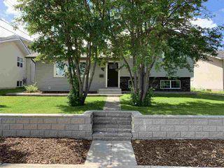 Photo 1: 40 WAPITI Drive: Devon House for sale : MLS®# E4204798
