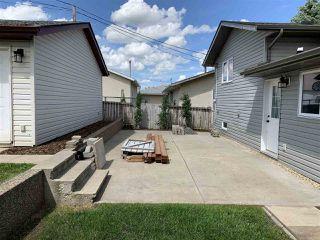 Photo 21: 40 WAPITI Drive: Devon House for sale : MLS®# E4204798