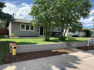 Photo 2: 40 WAPITI Drive: Devon House for sale : MLS®# E4204798