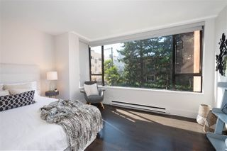 "Photo 15: 303 1860 ROBSON Street in Vancouver: West End VW Condo for sale in ""Stanley Park Place"" (Vancouver West)  : MLS®# R2477423"