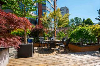 "Photo 31: 303 1860 ROBSON Street in Vancouver: West End VW Condo for sale in ""Stanley Park Place"" (Vancouver West)  : MLS®# R2477423"