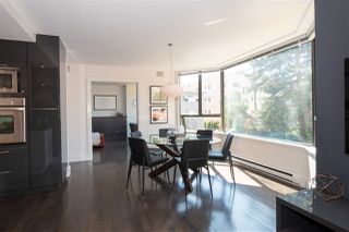 "Photo 5: 303 1860 ROBSON Street in Vancouver: West End VW Condo for sale in ""Stanley Park Place"" (Vancouver West)  : MLS®# R2477423"