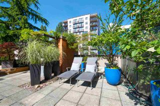 "Photo 29: 303 1860 ROBSON Street in Vancouver: West End VW Condo for sale in ""Stanley Park Place"" (Vancouver West)  : MLS®# R2477423"