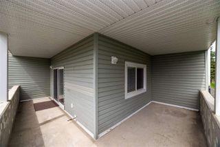 Photo 23: 102 9910 107 Street: Morinville Condo for sale : MLS®# E4206817