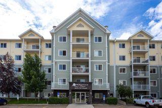 Photo 27: 102 9910 107 Street: Morinville Condo for sale : MLS®# E4206817