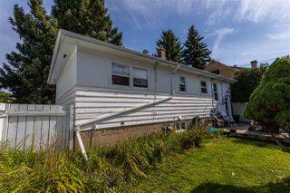 Photo 25: 9320 85 Street in Edmonton: Zone 18 House for sale : MLS®# E4208362