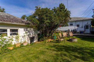 Photo 28: 9320 85 Street in Edmonton: Zone 18 House for sale : MLS®# E4208362