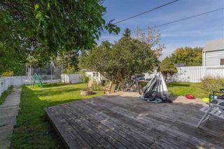 Photo 27: 9320 85 Street in Edmonton: Zone 18 House for sale : MLS®# E4208362