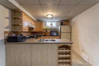Photo 20: 9320 85 Street in Edmonton: Zone 18 House for sale : MLS®# E4208362