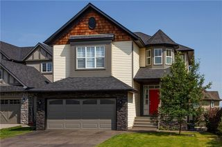 Main Photo: 48 COUGAR RIDGE Heights SW in Calgary: Cougar Ridge Detached for sale : MLS®# A1019915
