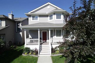 Main Photo: 2628 Taylor Green in Edmonton: Zone 14 House for sale : MLS®# E4209114