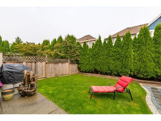 "Photo 35: 19161 68B Avenue in Surrey: Clayton House for sale in ""Clayton Village Phase III"" (Cloverdale)  : MLS®# R2496533"