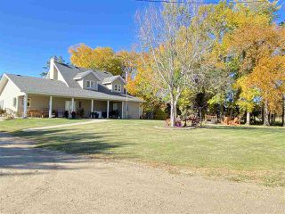 Photo 40: 59311 RR11: Rural Westlock County House for sale : MLS®# E4216269