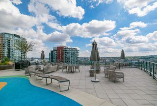 """Photo 22: 622 68 SMITHE Street in Vancouver: Downtown VW Condo for sale in """"ONE PACIFIC"""" (Vancouver West)  : MLS®# R2506196"""