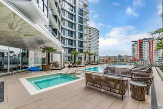 """Photo 20: 622 68 SMITHE Street in Vancouver: Downtown VW Condo for sale in """"ONE PACIFIC"""" (Vancouver West)  : MLS®# R2506196"""