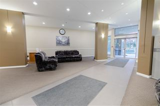 """Photo 3: 703 9830 WHALLEY Boulevard in Surrey: Whalley Condo for sale in """"KING GEORGE PARK TOWER"""" (North Surrey)  : MLS®# R2516708"""