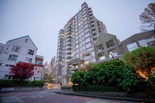 """Photo 1: 703 9830 WHALLEY Boulevard in Surrey: Whalley Condo for sale in """"KING GEORGE PARK TOWER"""" (North Surrey)  : MLS®# R2516708"""