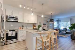 "Main Photo: 205 20356 72B Street in Langley: Willoughby Heights Condo for sale in ""Gala"" : MLS®# R2526872"