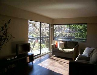 "Photo 3: 211 2330 MAPLE ST in Vancouver: Kitsilano Condo for sale in ""MAPLE GARDENS"" (Vancouver West)  : MLS®# V575448"