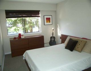 "Photo 7: 211 2330 MAPLE ST in Vancouver: Kitsilano Condo for sale in ""MAPLE GARDENS"" (Vancouver West)  : MLS®# V575448"