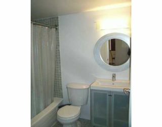 "Photo 8: 211 2330 MAPLE ST in Vancouver: Kitsilano Condo for sale in ""MAPLE GARDENS"" (Vancouver West)  : MLS®# V575448"