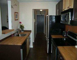 "Photo 6: 211 2330 MAPLE ST in Vancouver: Kitsilano Condo for sale in ""MAPLE GARDENS"" (Vancouver West)  : MLS®# V575448"