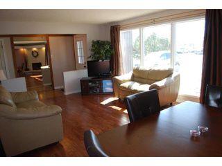 Photo 3: 611 GLENWAY Avenue in WINNIPEG: Birdshill Area Residential for sale (North East Winnipeg)  : MLS®# 1106124
