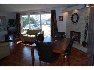 Photo 4: 611 GLENWAY Avenue in WINNIPEG: Birdshill Area Residential for sale (North East Winnipeg)  : MLS®# 1106124