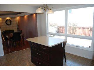 Photo 6: 611 GLENWAY Avenue in WINNIPEG: Birdshill Area Residential for sale (North East Winnipeg)  : MLS®# 1106124