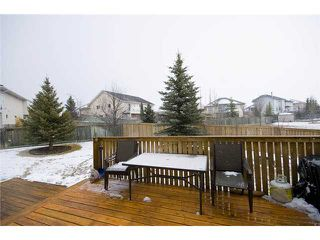 Photo 19: 24 WEST HALL Place: Cochrane Residential Detached Single Family for sale : MLS®# C3469901