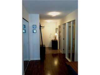 "Photo 6: 907 788 HAMILTON Street in Vancouver: Downtown VW Condo for sale in ""TV TOWERS"" (Vancouver West)  : MLS®# V885261"