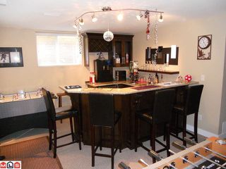 "Photo 8: 16506 60TH Avenue in Surrey: Cloverdale BC House 1/2 Duplex for sale in ""CONCERTO"" (Cloverdale)  : MLS®# F1113657"