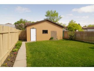 Photo 13: 53 Mapleridge Avenue in WINNIPEG: Fort Garry / Whyte Ridge / St Norbert Residential for sale (South Winnipeg)  : MLS®# 1110418