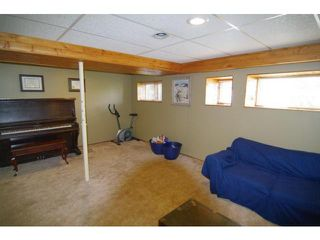 Photo 9: 53 Mapleridge Avenue in WINNIPEG: Fort Garry / Whyte Ridge / St Norbert Residential for sale (South Winnipeg)  : MLS®# 1110418