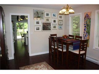 Photo 3: 8023 COOPER Road in Halfmoon Bay: Halfmn Bay Secret Cv Redroofs House for sale (Sunshine Coast)  : MLS®# V896543