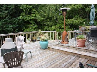 Photo 8: 8023 COOPER Road in Halfmoon Bay: Halfmn Bay Secret Cv Redroofs House for sale (Sunshine Coast)  : MLS®# V896543