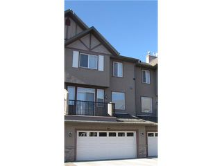Photo 2: 223 ASPEN STONE Boulevard SW in CALGARY: Aspen Woods Residential Attached for sale (Calgary)  : MLS®# C3498572