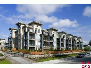 """Photo 1: 323 10180 153RD Street in Surrey: Guildford Condo for sale in """"CHARLTON PARK"""" (North Surrey)  : MLS®# F1129375"""