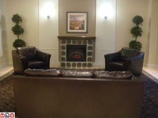 """Photo 5: 323 10180 153RD Street in Surrey: Guildford Condo for sale in """"CHARLTON PARK"""" (North Surrey)  : MLS®# F1129375"""