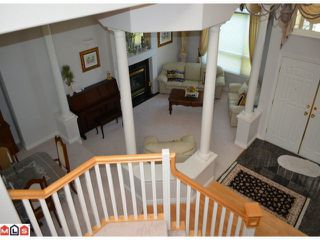 Photo 4: 16201 111A Avenue in Surrey: Fraser Heights House for sale (North Surrey)  : MLS®# F1213595