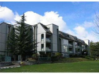 Main Photo: 312 2915 Glen Drive in Coquitlam: North Coquitlam Condo for sale : MLS®# V932384