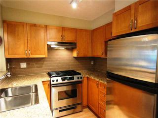 "Photo 2: 105 2388 WESTERN Parkway in Vancouver: University VW Condo for sale in ""WESTCOTT COMMONS"" (Vancouver West)  : MLS®# V1044399"