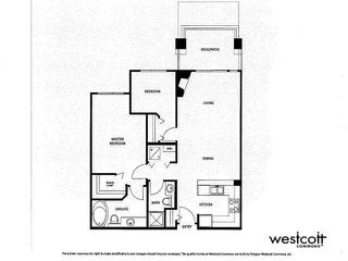 "Photo 13: 105 2388 WESTERN Parkway in Vancouver: University VW Condo for sale in ""WESTCOTT COMMONS"" (Vancouver West)  : MLS®# V1044399"
