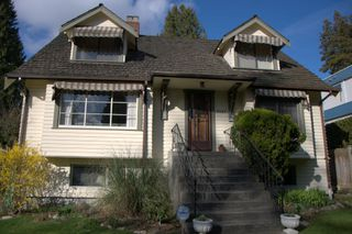 Photo 1: 2937 West 45th Avenue in Vancouver: Kerrisdale Home for sale ()  : MLS®# V813385