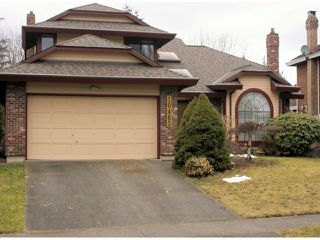 "Main Photo: 10463 OAK Gate in Surrey: Fraser Heights House for sale in ""GLENWOOD"" (North Surrey)  : MLS®# F1404972"