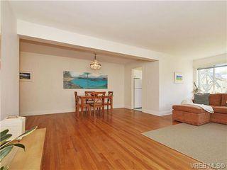 Photo 5: 101 2455 Beach Dr in VICTORIA: OB Estevan Condo for sale (Oak Bay)  : MLS®# 663465