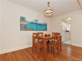 Photo 9: 101 2455 Beach Dr in VICTORIA: OB Estevan Condo for sale (Oak Bay)  : MLS®# 663465