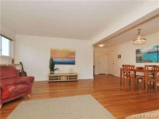 Photo 8: 101 2455 Beach Dr in VICTORIA: OB Estevan Condo for sale (Oak Bay)  : MLS®# 663465
